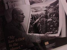 Sebastião Salgado Lettering, Fictional Characters, Art, Sebastiao Salgado, Cut Outs, Art Background, Kunst, Drawing Letters, Performing Arts