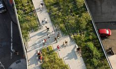 Visitor Info | The High Line #NYC #Chelsea