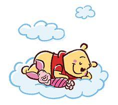 Winnie the Pooh:)                                                       …