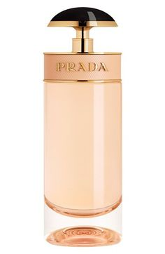 LOVE THIS! Prada 'Candy L'Eau' Eau de Toilette available at #Nordstrom. I feel like such a lady when I wear this. So sophisticated!