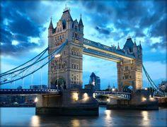 Londres: vuelos & hotel 3* 299€