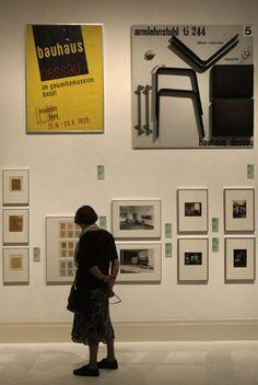 Berlin   Spree Athen. Bauhaus: ein konzeptionelles Modell an der Martin-Gropius-Bau