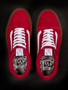 Odd Future x Vans Syndicate Old Skool - EU Kicks: Sneaker Magazine