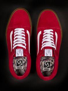 Odd Future x Vans Syndicate Old Skool - EU Kicks: Sneaker Magazine