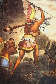O termo tamoio vem do tupi tamuia que significa os velhos, os idosos