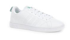 Witte damessneakers adidas