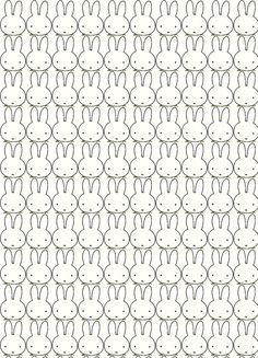 Miffy wallpaper