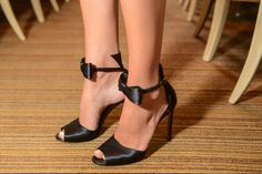 Parties — Gianvito Rossi Luncheon