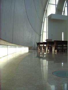 Galería de Iglesia del 2000 / Richard Meier & Partners - 10