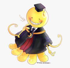 Assassination Classroom Spinoff Manga Koro Teacher Quest Gets Crunchyroll Anime Series To Ad. Anime Chibi, Manga Anime, Fanarts Anime, Anime Characters, Kawaii Chibi, Anime Art, Assassination Classroom Karma, Rog Fairy Tail, Koro Sensei