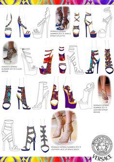 shoe designshttp://www.artsthread.com/p/alexandrapalmer/gallery/my-galleries/accessories-for-versace