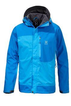 Haglöfs Herren Hardshell-Jacke Incus II Jacket: Amazon.de: Sport & Freizeit