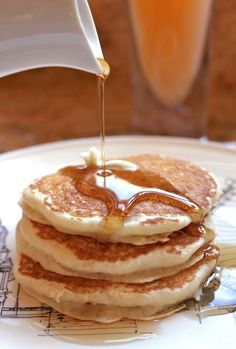 I've finally made pancakes which my daughter thinks are better than Trader Joe's Pancake mix and that's really something! My daughter is a pancake lover; however her favorites weren't my homemade pancakes, but a boxed …More »