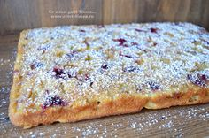 Sweets Recipes, Desserts, Banana Bread, Food, Tailgate Desserts, Deserts, Essen, Postres, Meals