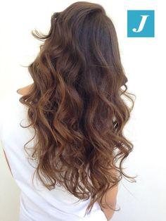 Natural shades Degradé Joelle. #cdj #degradejoelle #tagliopuntearia #degradé #igers #naturalshades #hair #hairstyle #haircolour #haircut #longhair #style #hairfashion
