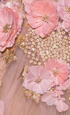 Elie Saab fall 2016 couture More