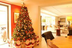 Wanderley Urquiza. Montagem e Desmontagem de árvore de Natal. http://www.clausprime.com.br