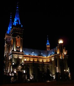 Batumi Cathedral Church.