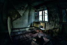 Lost Places - Fotografie aus Berlin