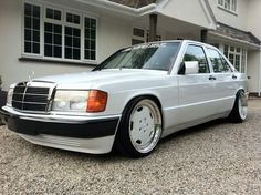 Classic Car News Pics And Videos From Around The World Mercedes Benz For Sale, Mercedes 500, Mercedes Benz 190e, Mercedes Benz G Class, Daimler Ag, Mercedez Benz, Top Cars, Sport Cars, Motor Car