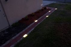 When designing your backyard, don't forget to carefully plan your lighting as well. Get great ideas for your backyard oasis here with our landscape lighting design ideas. Lighting Uk, Types Of Lighting, Outdoor Landscaping, Backyard Patio, Landscape Lighting Kits, Deco Led, Backyard Lighting, Pathway Lighting, Solar Lights
