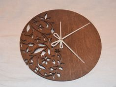 Hands for Laser cut clock (for thing 522752) by Wpilgrim - Thingiverse