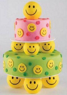 smile cake + https://www.pinterest.com/pin/429601251928177254/