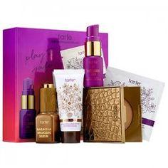 Tarte Cosmetics - Tarte Play It Safe Essentials Set