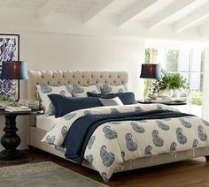 pottery barn bedroom linens | 300 Pottery Barn Gift Card Giveaway!