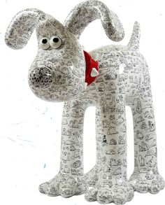 Doodles | Gromit Unleashed