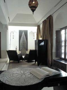 maison marrakech: Riad Fernachi