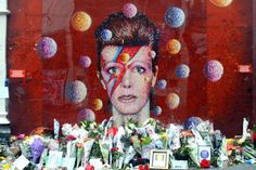 How David Bowie is bigger in death than he was when he was alive