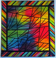 Art Quilt by Melody Johnson<3<3<3