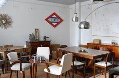 Va de Retro: Los mejores muebles vintage de Madrid | DolceCity.com