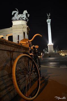 A Csepel Mátra project – a Vas lady elkészült | Mucikli blog – a biciklis blog