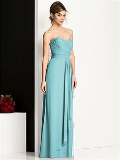 After Six Bridesmaids Style 6679 http://www.dessy.com/dresses/bridesmaid/6679/