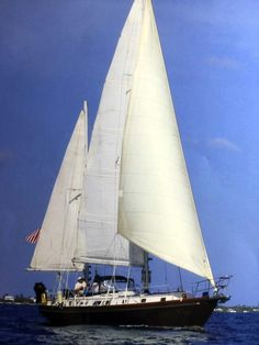 Gulfstar 50 Sailboat for Sale