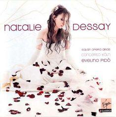 Natalie Dessay as Violetta Photo  mine      Pinterest