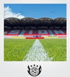 Stade de Tourbillon | Sitten | Club: FC Sion | Zuschauer: 16.500 Tourbillon, Photos, Club, Cake Smash Pictures