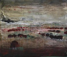 Pere de Ribot. s.t. / sobre tela 195x230cm, 2007 #gallery #contemporary #art