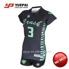 d5e834f7bd8 Volleyball uniform designs
