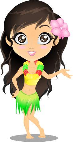 Hawaiian Aloha