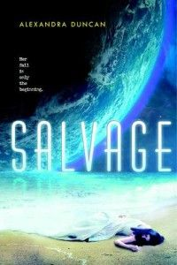 Book Review: Salvage