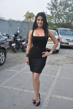 Promotion of film Ragini MMS 2 on TV serial Fear Files in Mumbai