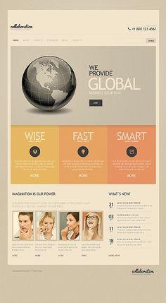 TM 39 page screenshot WordPress - Photoshop web design layout Design Web, Layout Design, Web Layout, Page Design, Creative Design, Interface Web, Interface Design, Intranet Design, Digital Communication