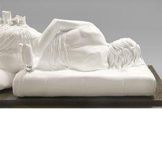 Kevin Francis Gray sculptures