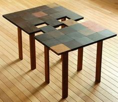 Wonderful 3 Interlocking Tables Furniture   Google Search | Table Ideas | Pinterest |  Table Furniture