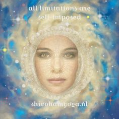 ~ therefore ultimately, there are no limits to the mind ~