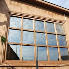How To Make Your Own Removable Wood Window Grills