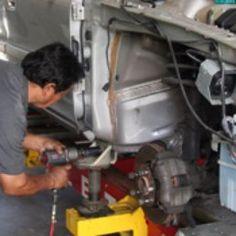 #AutomobileRepairing & #AutoPainting, #Automobile BodyShop Equipment & Supplies